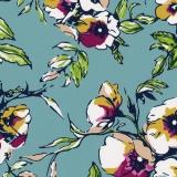 Wildflower-Juniper