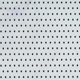 Aluminium-Venetian-Off-White-Perforated