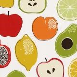 Fruity-Zest