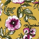 Wildflower-Canary